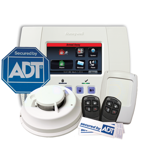Adt Home Security Systems >> ADT Monitored Home Security Systems | ADT Monitored Security Systems for Your Home