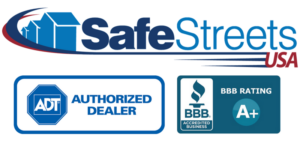 SafeStreetsUSA - ADT Authorized Dealer - BBB A+ Rated