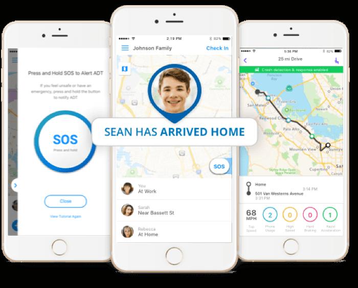 ADT Go Mobile App