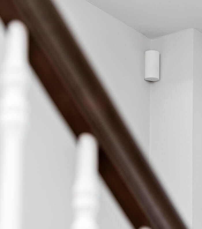 Motion Sensor 1 - Home Security Systems