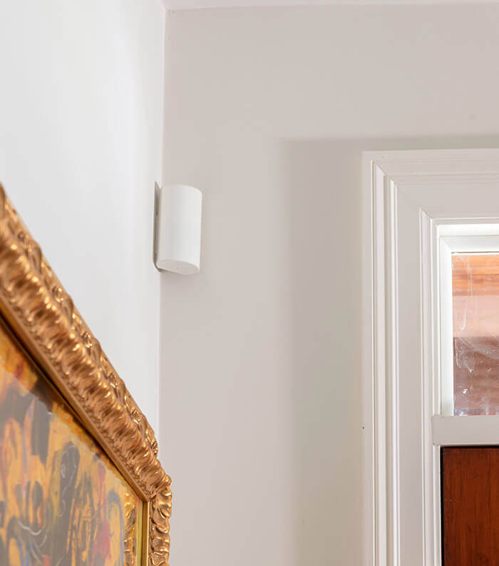 Motion Sensor 2 - Home Security Systems