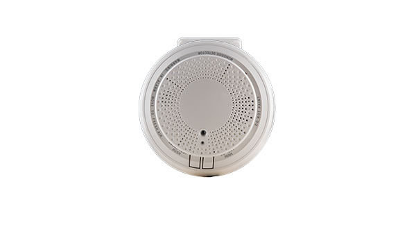 Carbon Monoxide Detectors - Life and Safety