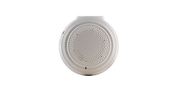 Smoke Detectors - Life & Safety