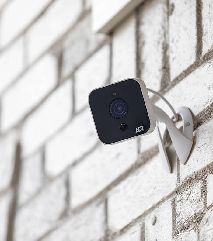 Outdoor Camera 1 - Home Security Systems