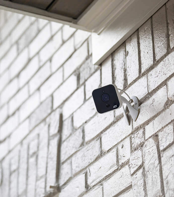 Outdoor Camera 2 - Home Security Systems