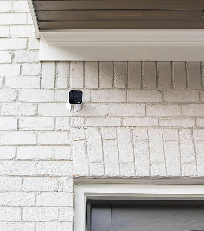 Outdoor Camera 3 - Home Security Systems
