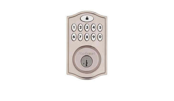 Smart Door Lock | Home Security