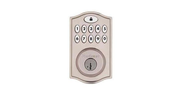 Smart Door Lock | Home Security