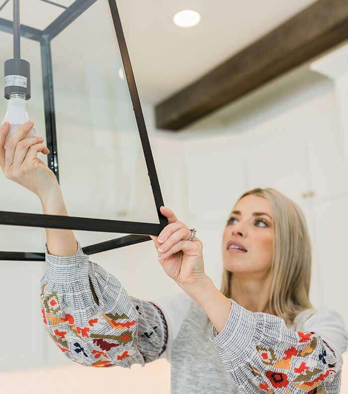 Smart Bulb 1 - Home Automation