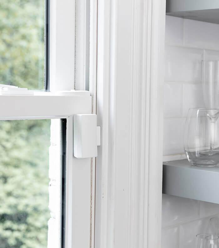 Door & Window Sensor 1 - Home Security Systems
