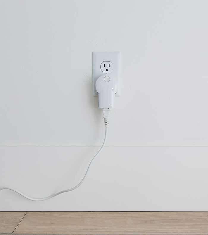 Smart Plug 1 - Home Automation