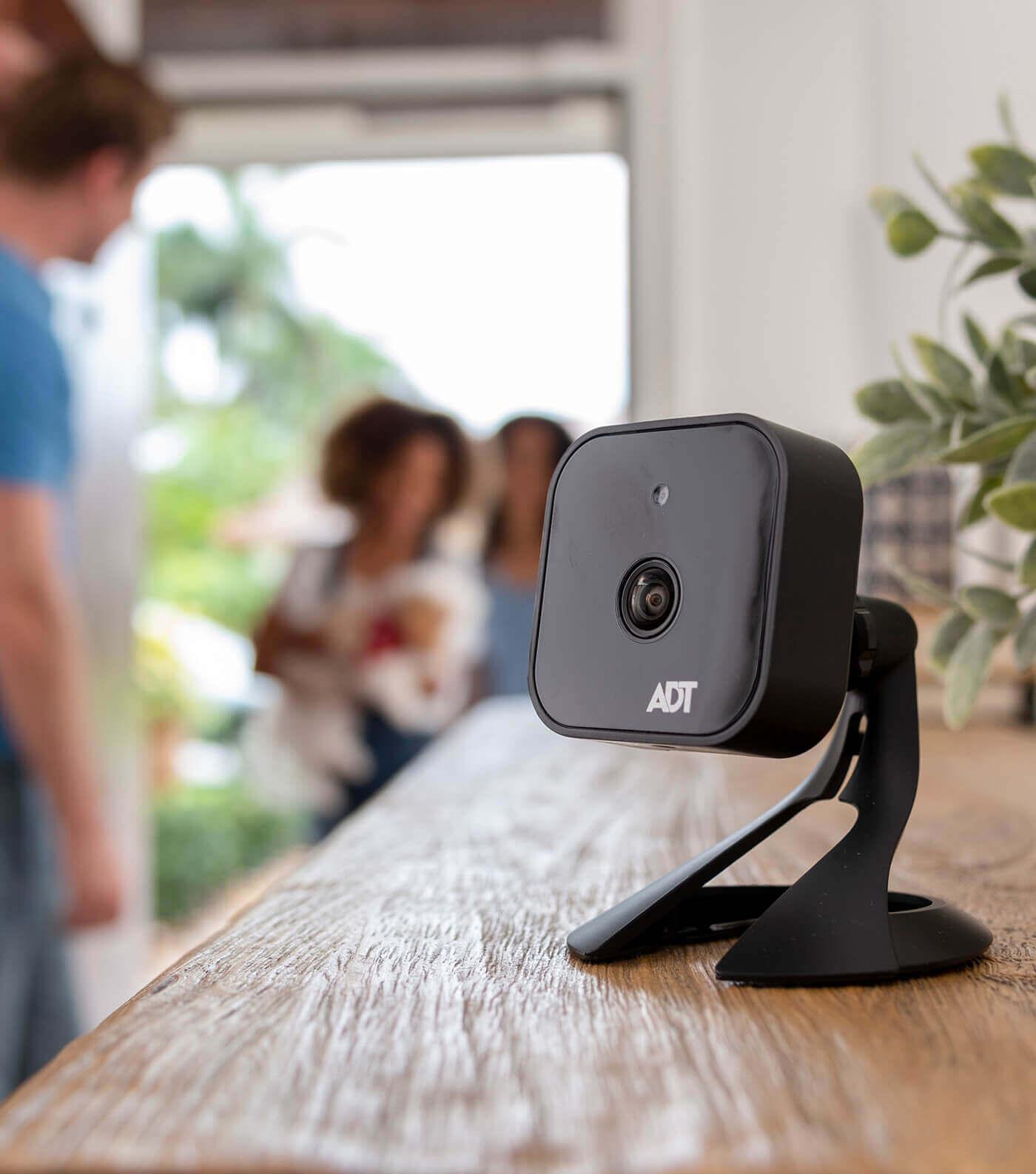 ADT Camera